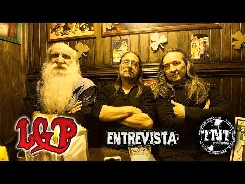 LGP - Els Guardians Del Pont - Entrevista desde el estudio - TNT Radio