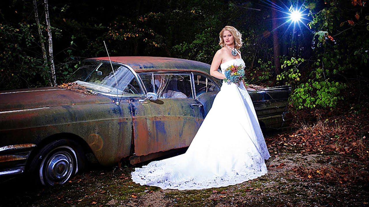 Youtube Wedding Photography Tips: Wedding Photography Tips: Glamour With Robert Harrington
