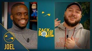 D'où vient Joel de Radio Sexe ? - Zack en Roue Libre #27