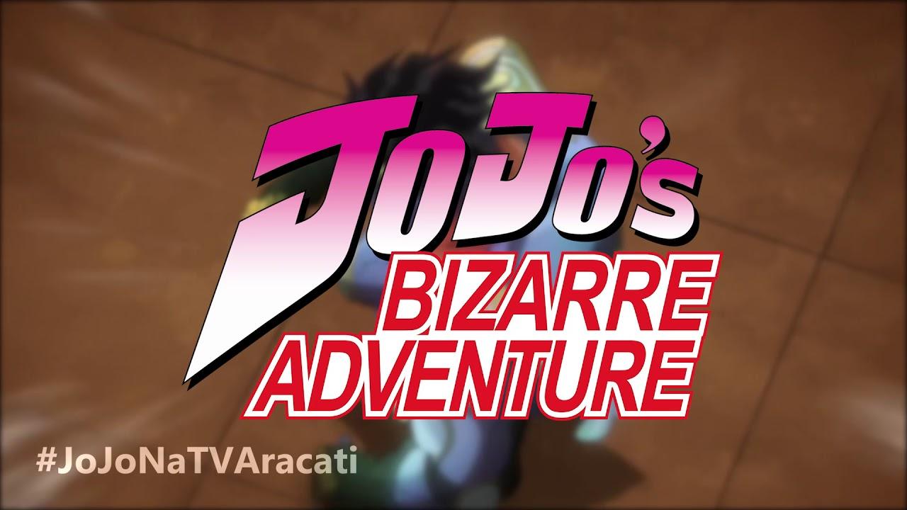 Chamada de Estreia JoJo Na TV Aracati - YouTube 4ad0891465