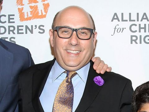 Willie Garson's Emotional 'White Collar' Farewel