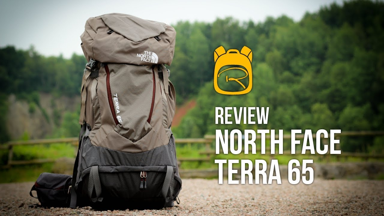 Rucksack Test Terra Auf Review Face North Deutsch The bf7ygvY6