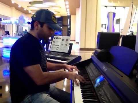Yamaha Music Shop