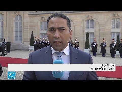 فرنسا - الصين: لماذا يخشى ماكرون طريق الحرير الجديد؟  - نشر قبل 2 ساعة
