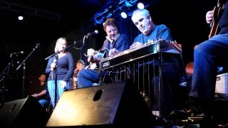 "The Time Jumpers - Georgette Jones ""Apartment Number Nine"""