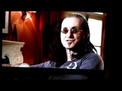 When you lose your Daughter & Wife in less then 2 years. 1998-2000 Neil Peart / RUSH