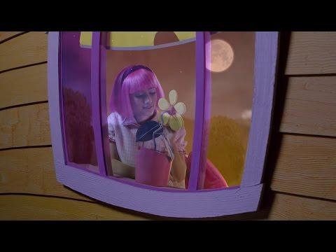 LazyTown S02E12 Birthday Surprise! 1080p HD