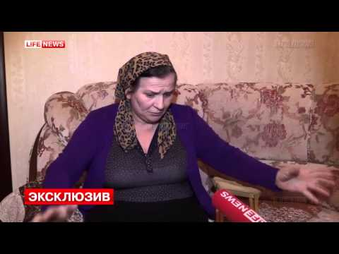 Сторож школы №20   Силовики предотвратили в Грозном второй Беслан 05 12 АТО