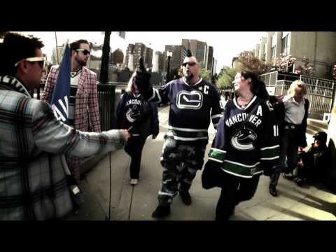 Molson Canadian on the Canucks with Peter Verge and Peter Henderson