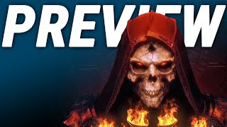 DIABLO II: RESURRECTED, PROMETTEUR RETOUR EN ENFER ! - PREVIEW