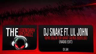 DJ Snake Ft. Lil Jon - Turn Down For What (Aeros Bootleg) [HQ + HD FREE RELEASE]