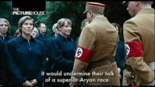 Berlin 36 movie trailer with English subtitles. 1936 希特勒的奥运
