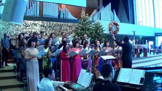 Lễ Hiển Linh (Phanxicô)
