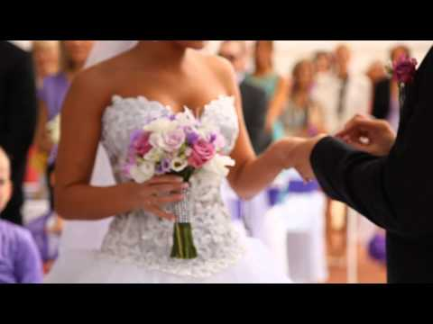 Barunka  Ivo, Svatební klip