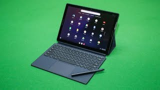 The Google Pixel Slate Is The Anti-IPad Pro, In Good Ways And Bad