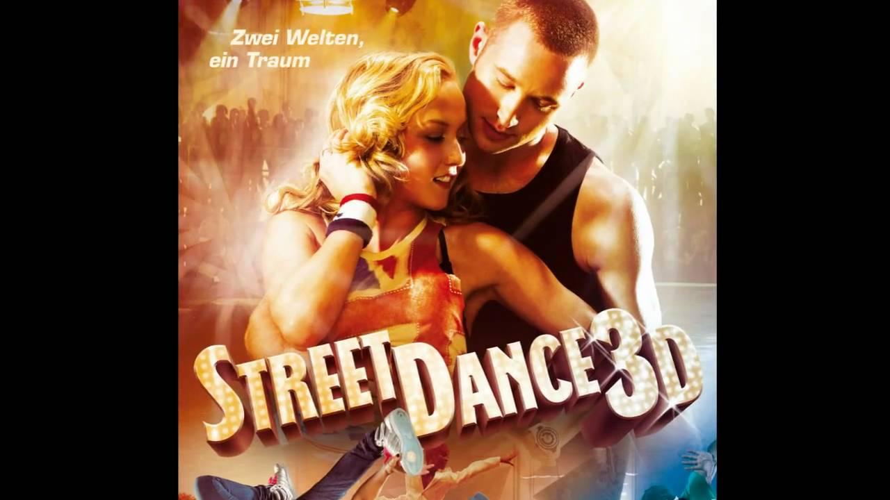 Streetdance Filmreihe