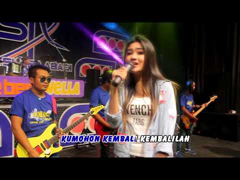Download Lagu Nella Kharisma - Maafkanlah - Danendra Musik