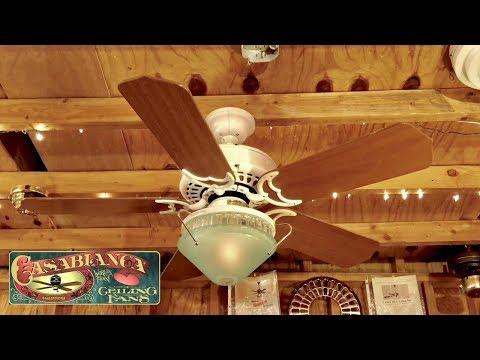 "Casablanca ""Ventura"" Ceiling Fan"