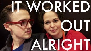 It Worked Out Alright | Dear Carrie