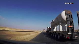طريق القاهرة نفق الشهيد احمد حمدى للى رايح طريق شرم الشيخ الجديد والقديم Youtube