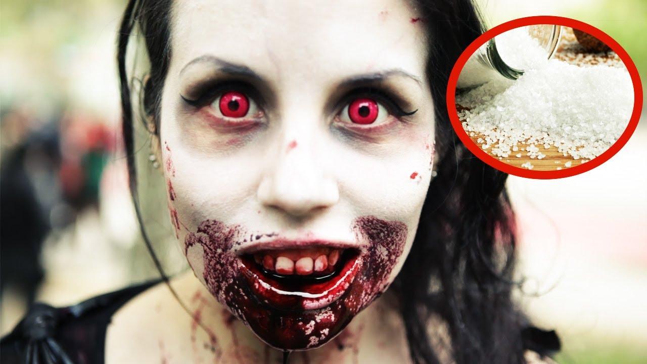 cloud nine droge so wirst du zum zombie mythenakte youtube. Black Bedroom Furniture Sets. Home Design Ideas