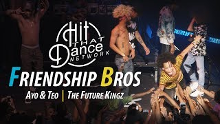 Ayo & Teo x Future Kingz | Back to School Bash | Ay3 Dance Music Video Link in Description
