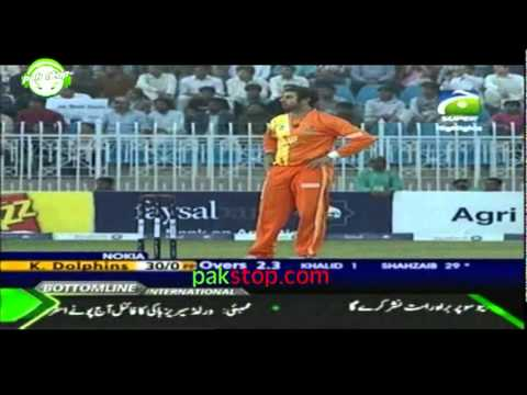 P1. 1st Semi-Final Karachi Dolphine Vs Lahore Lions SECOND Inning Batting Highlights Super 8