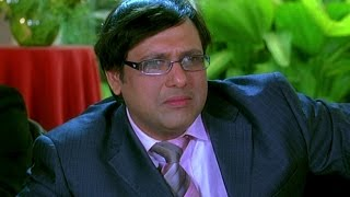 Govinda refuses to work with Katrina Kaif - Partner