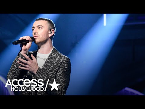 Sam Smith Opens Up About Gender Identity, Sexuality: 'I Don't Know What The Title Would Be' | Access Mp3