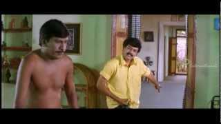 Middle Class Madhavan - Vivek teases Vadivelu