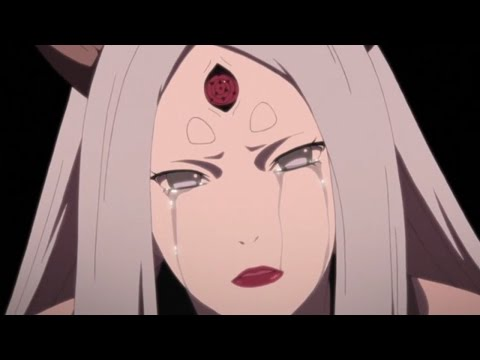 HYPE! Naruto and Sasuke vs Kaguya! Naruto Shippuden Episode 459 Review -- The Mother of Chakra!
