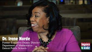 Dr.  Norde - Department of Mathematics - Detroit Schools