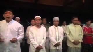 Maulid di Masjid Arraudhah-2016
