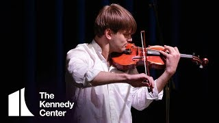 NSO Summer Music Institute - Millennium Stage (July 9, 2019)
