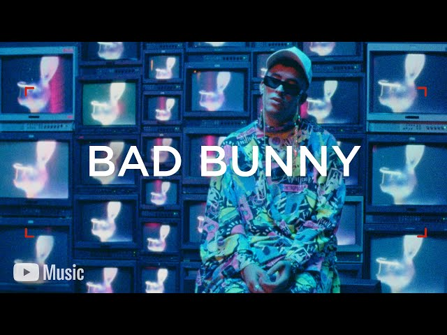 BAD BUNNY – Artist Spotlight Stories (Official Trailer)