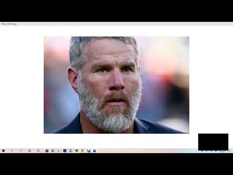 Brett Favre Arrogant Mindset