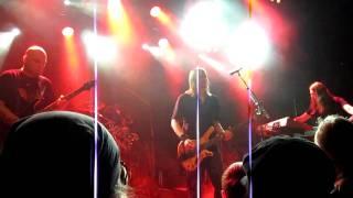 Riverside - Egoist Hedonist (Live @ Helsinki, Finland) [HD 720p]