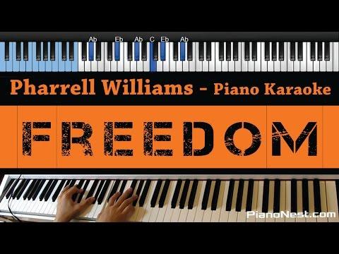 pharrell williams freedom mp3 free download 320kbps