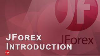 Ваш гид по новой торговой платформе JForex 3 16.01.2018