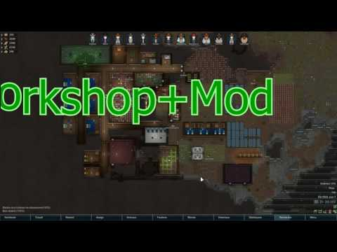 RimWorld FR Alpha