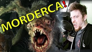 Cichy MORDERCA  - METRO EXODUS #2