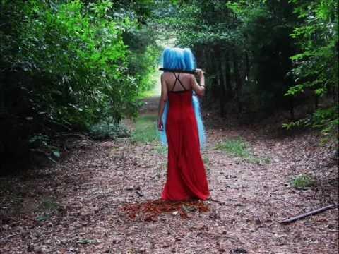 Miku Hatsune Append: Alice Human Sacrifice [Music Video Cosplay]