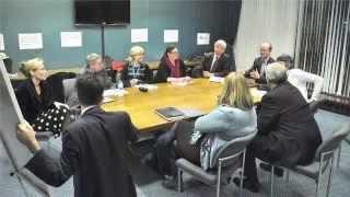 Shropshire Council Leader - Shaping Shropshire