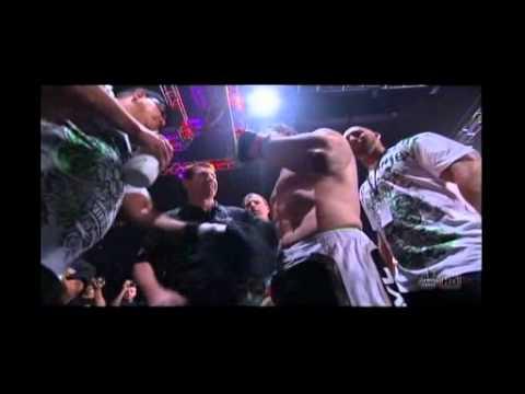Pedro Rizzo vs Ken Shamrock - lmpact  FC 07/17/10