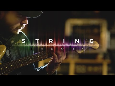 Ernie Ball: String Theory featuring Dustin Kensrue of Thrice