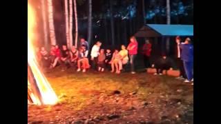 Детский лагерь FOMA