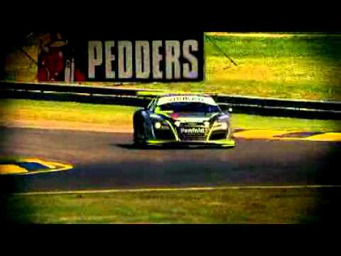 Sandown - Round 6 2010 Vodka O Australian GT Championship Part 1