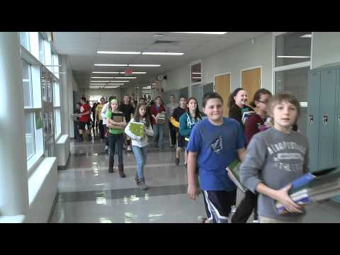 Fox 8's Cool School: Olmsted Falls Middle School