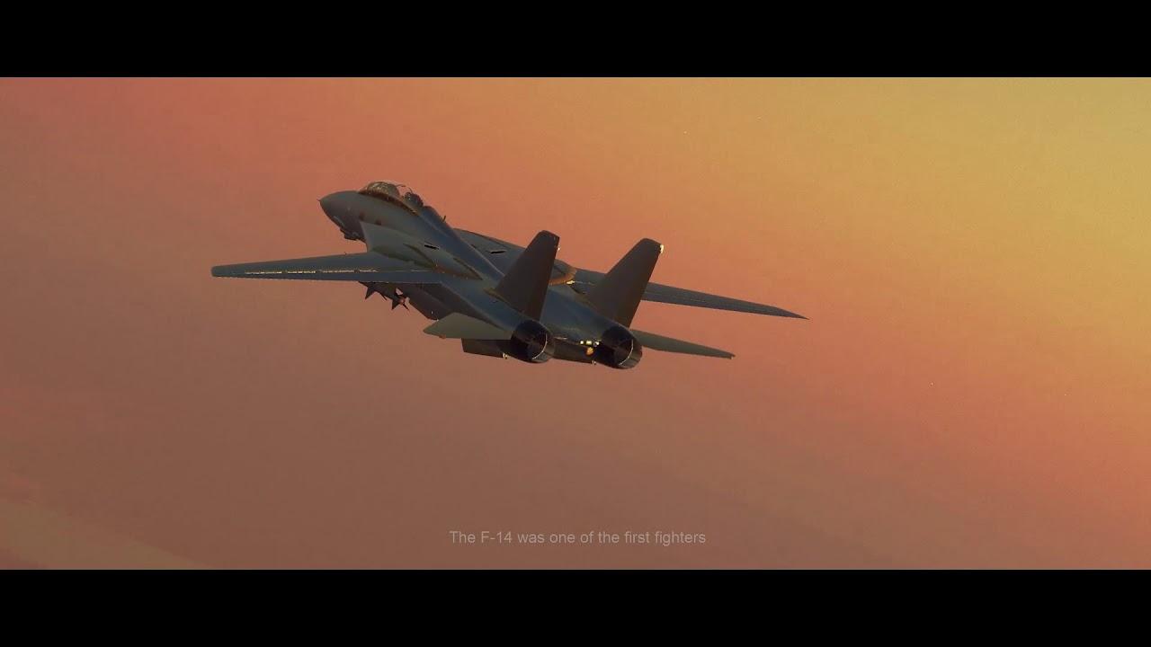 戦闘機がさらに美麗!『DCS World』最新2 5オープンβ版登場ー