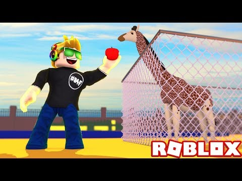 Download I HAVE BUILD MY OWN ROBLOX ZOO TYCOON